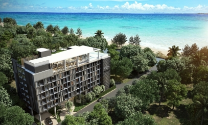 BluPhere Pattaya Managed By BW Premier Collection พ